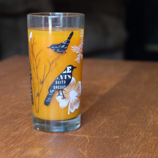 Pumpkin juice, Harry Potter