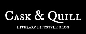 Cask & Quill, Literary lifestyle blog