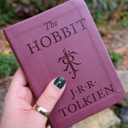 Hobbit door nails, Bag End