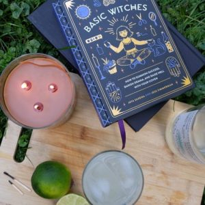 Basic Witches and Midnight Margaritas