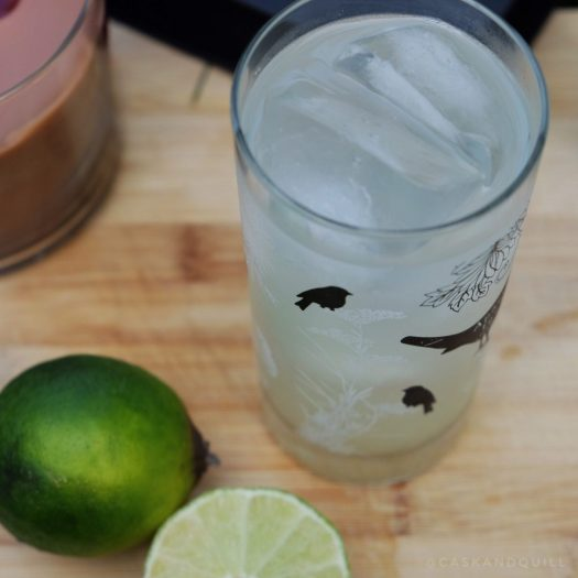 Midnight Margaritas from Pratical Magic