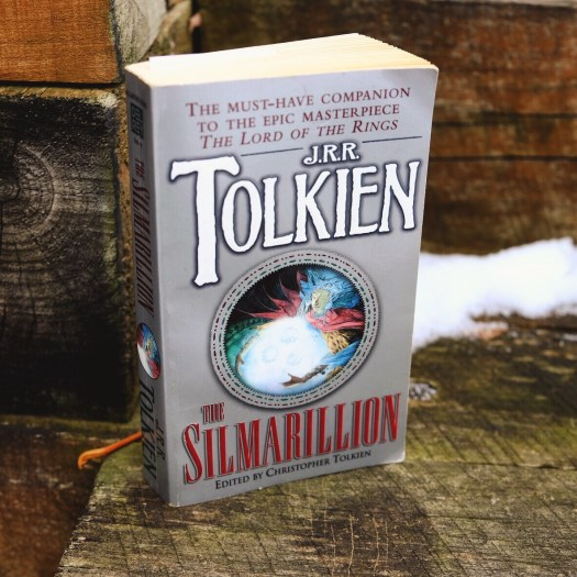 The Silmarillion, J.R.R. Tolkien