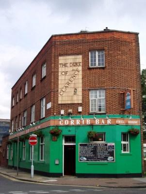 Corrib Bar, Camberwell. Photo: Flickr user Ewan-M