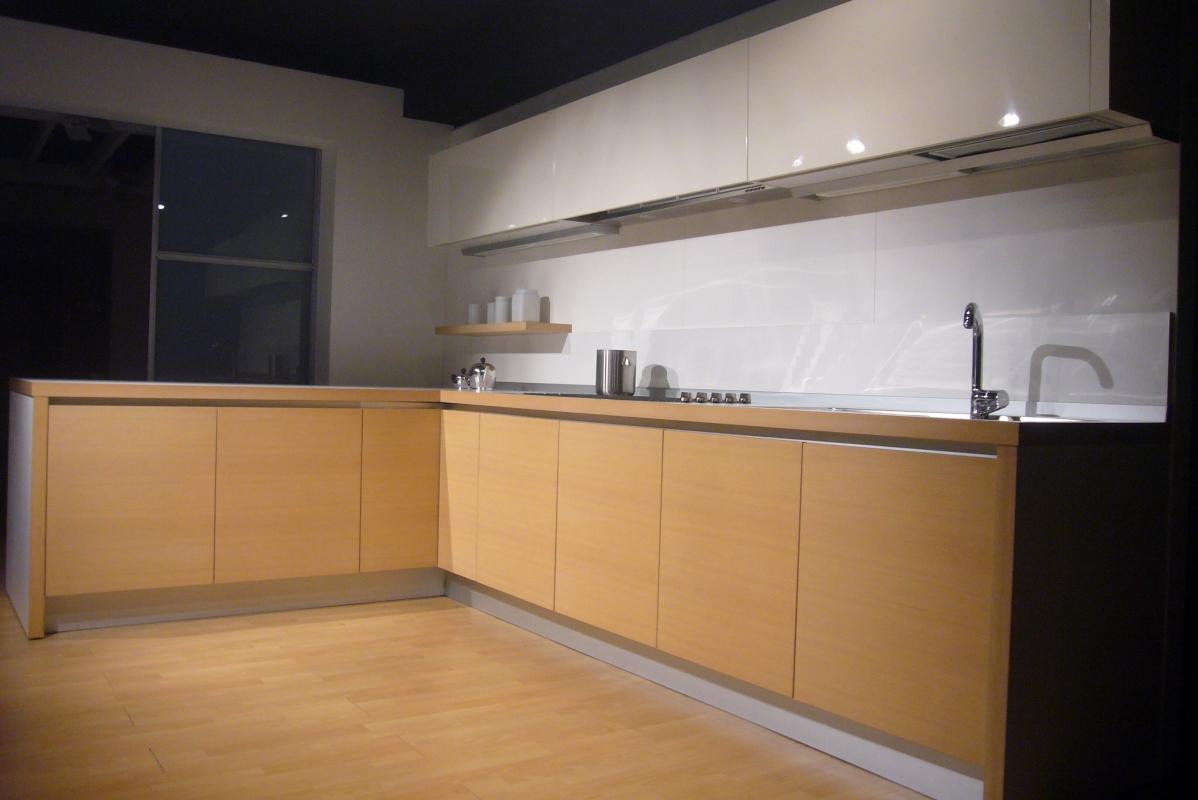 Cucina Alea Varenna | Cucine Varenna Poliform Idee Di Design Per La ...