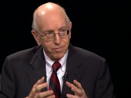 Judge Richard Posner, 7th Circuit, U.S. Court of Appeals