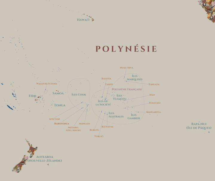 carte poly