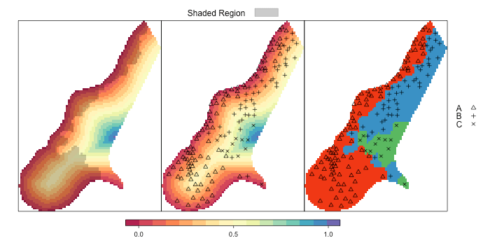 California Soil Resource Lab Customizing Maps In R