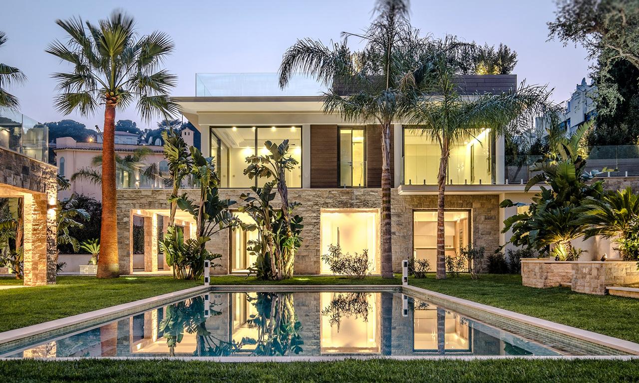 Villa Rentals  Casol Villas France