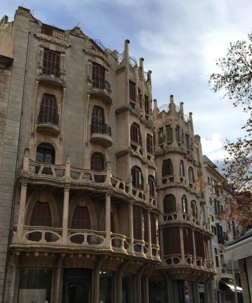Palma Modernisme 2