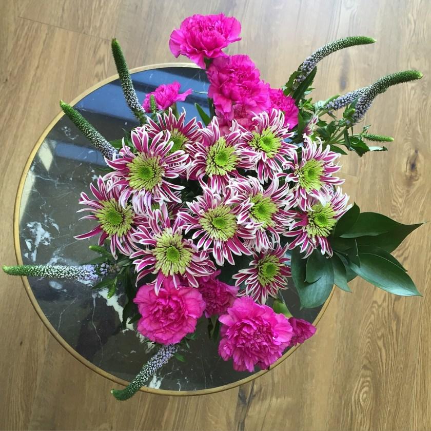 Flowers Mas Salagros