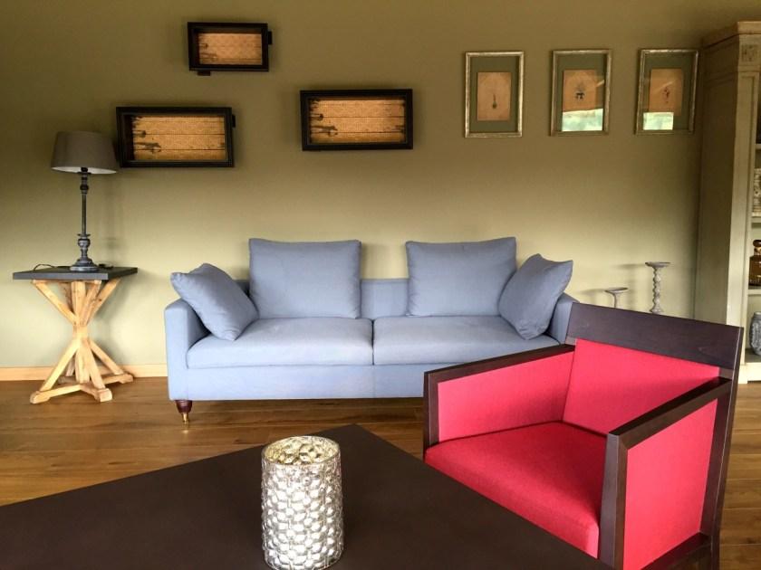Mas Salagros Lounge 1