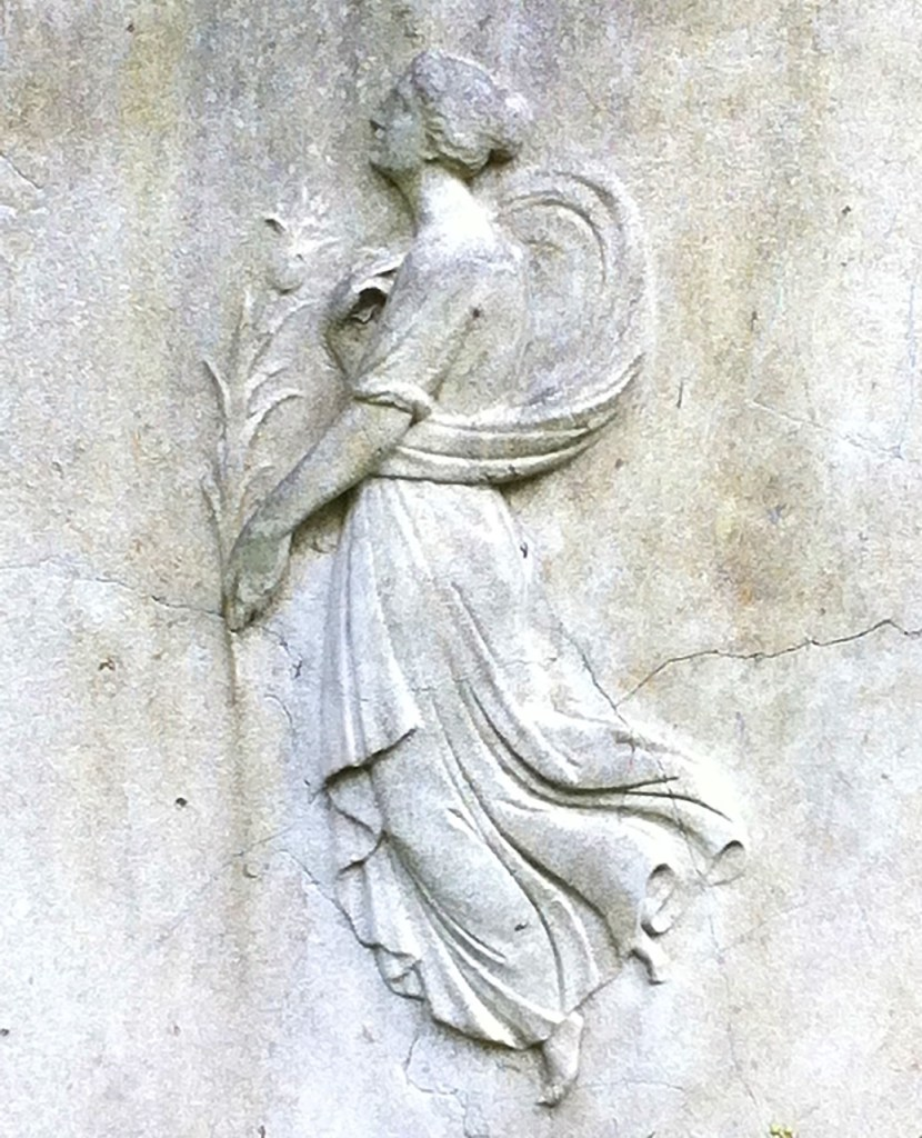Grab Alter Südfriedhof