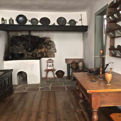 Die Küche der Familie Buff ... (© casowi)