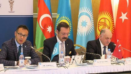 Каспийский регион в центре внимания тюркоязычных стран