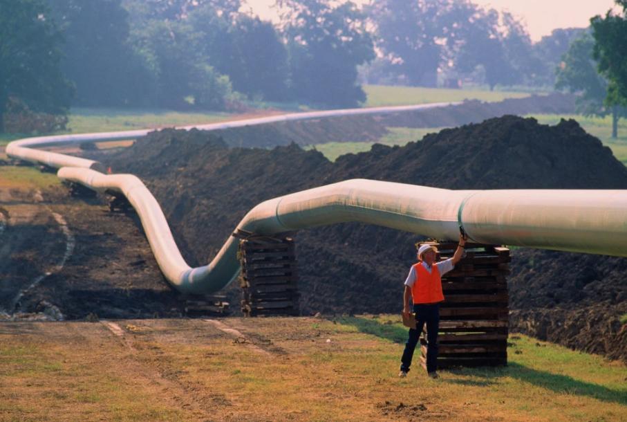Очередной шаг на пути реализации проекта Южного газового коридора