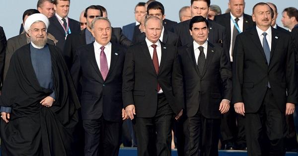Каспийский саммит пройдет во второй половине года — Кайрат Абдрахманов