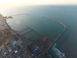 Иран открыл новый портовый комплекс на Каспии