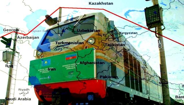 Транскаспийские грузоперевозки в центре внимания стран Евразии