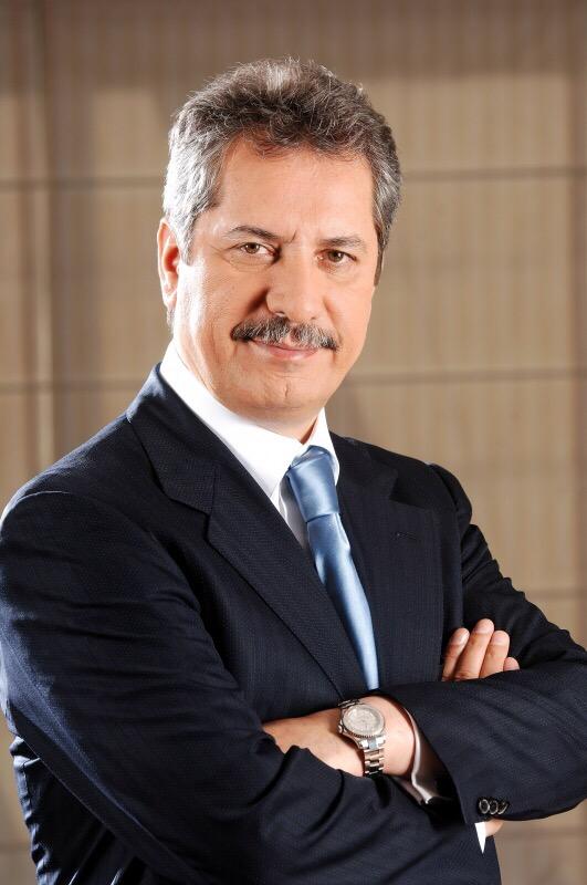 Состоялась встреча президента Туркменистана и главы турецкой компании «Чалык Холдинг»