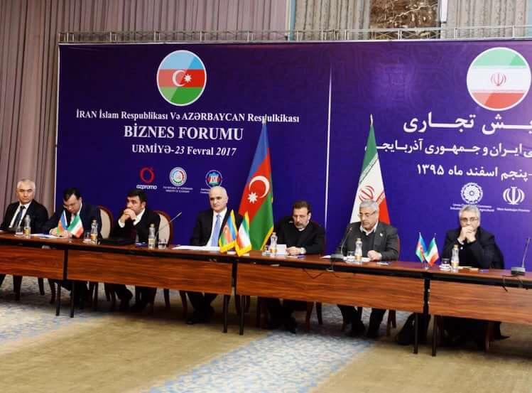 Лучшим выходом в вопросе спорных для Азербайджана и Ирана месторождений в Каспийском море могла бы стать их разработка на паритетной основе.