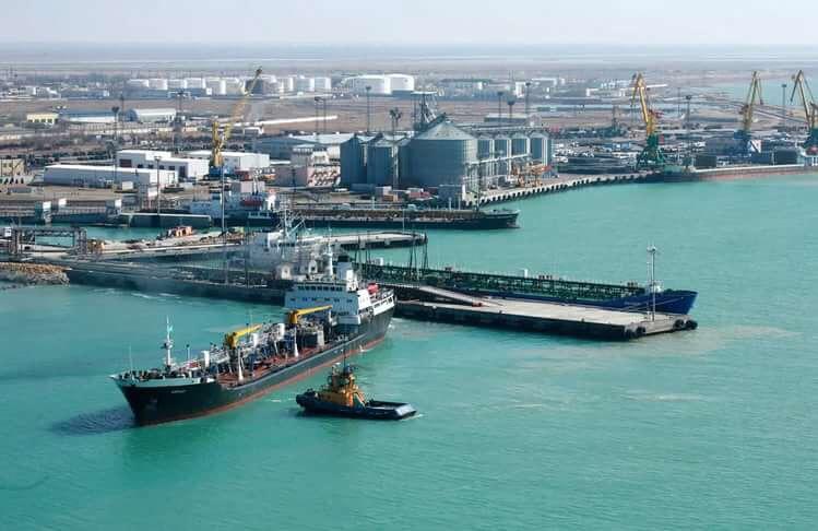 Правительство России утвердило долгожданную стратегию развития портов в Каспийском бассейне