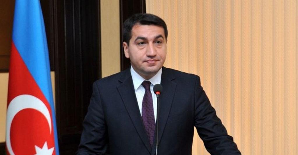 75-80 % Конвенции по правовому статусу Каспия уже готово — МИД Азербайджана