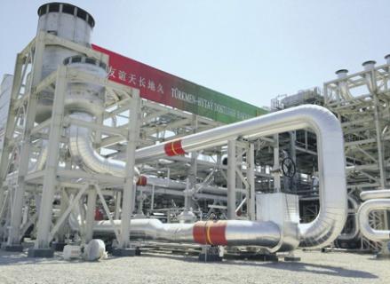 Энергетические перспективы Туркменистана в Евразийском регионе — НГ-Энергия