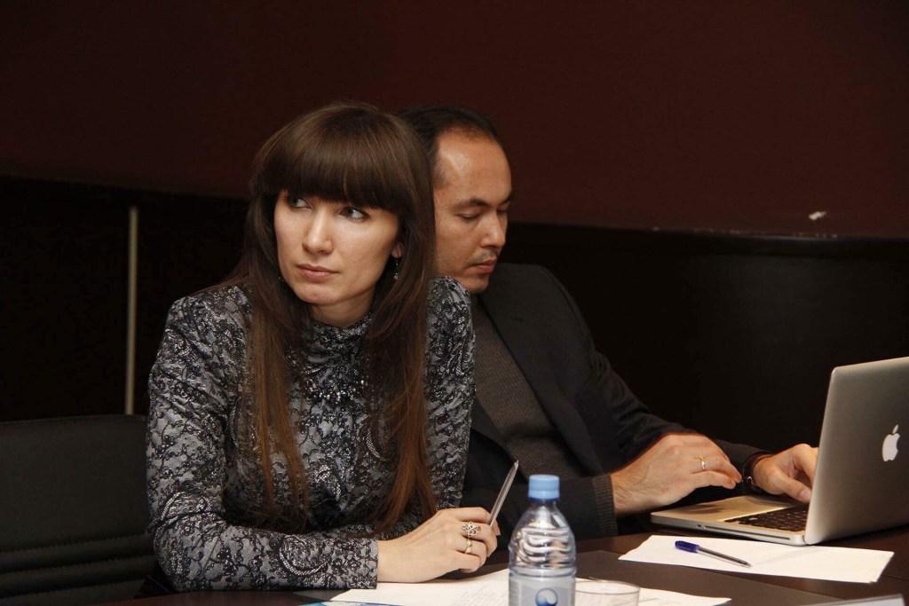 Итоги V Саммита глав прикаспийских государств в г. Актау: мнение Лидии Пархомчик