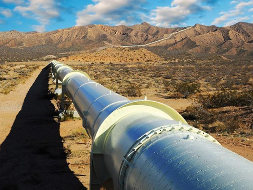 Проводятся работы по развитию ресурсной базы Южного газового коридора