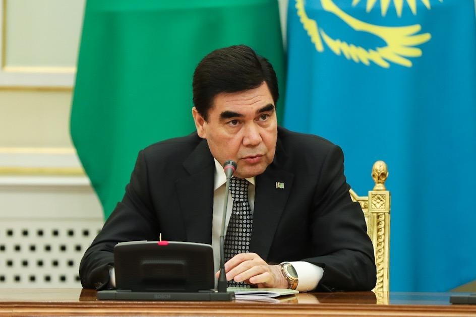 Подведены итоги развития топливно-энергетического сектора Туркмении