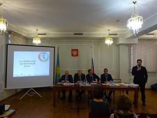 Проекты информационного сотрудничества России и Казахстана обсудили в Алматы