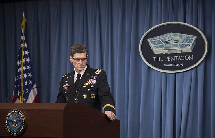 США развивают военные отношения со странами Каспия