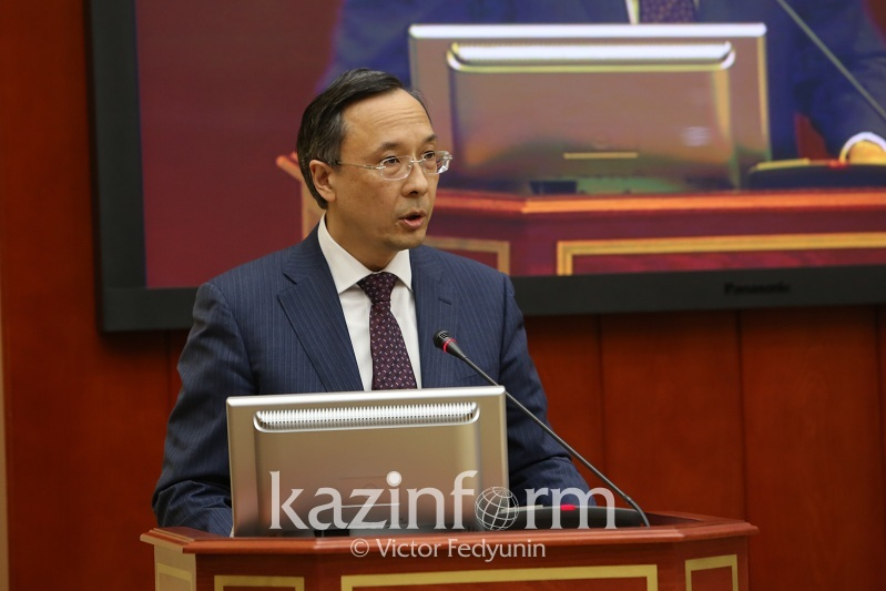 В Казахстане рассмотрены поправки, касающиеся провоза грузов США транзитом через Каспий