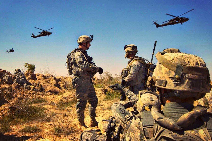 Афганская весна по-американски: Война, логистика и интересы в Центральной Азии