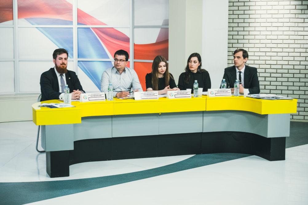 Образ будущего Каспийского региона глазами молодежи