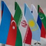 В Астане обсуждают правовой статус Каспия