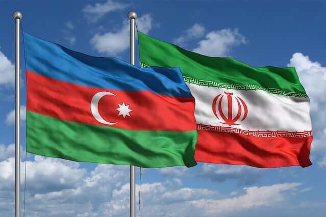 Товарооборот между Ираном и Азербайджаном вырос в 10 раз