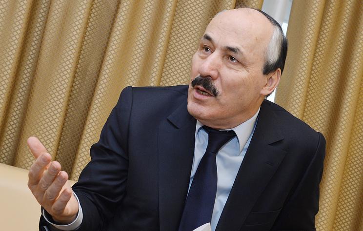 Спецпредставитель Президента России на Каспии дал интервью ТАСС