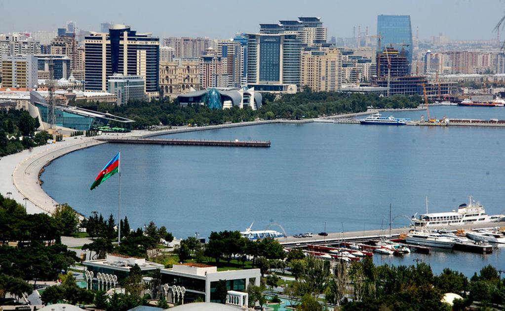 Первая встреча рабочей группы по выполнению Конвенции о правовом статусе Каспия пройдёт в Азербайджане