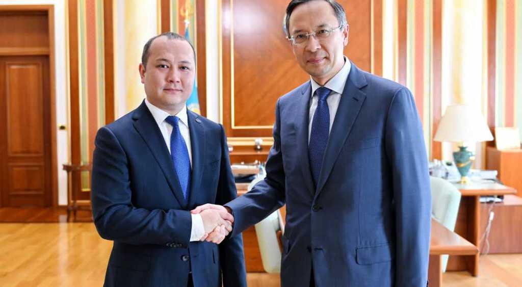В Казахстане обсудили подготовку к Саммиту Совета сотрудничества тюркоязычных государств