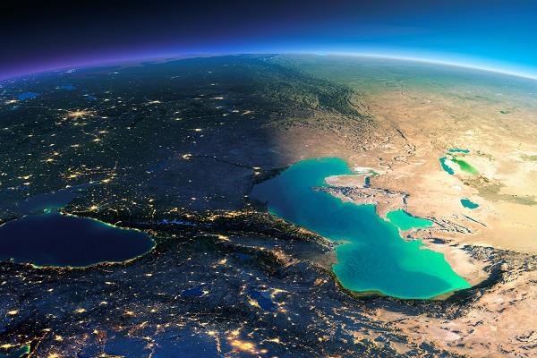 Американский проект «Большой Каспийский регион»