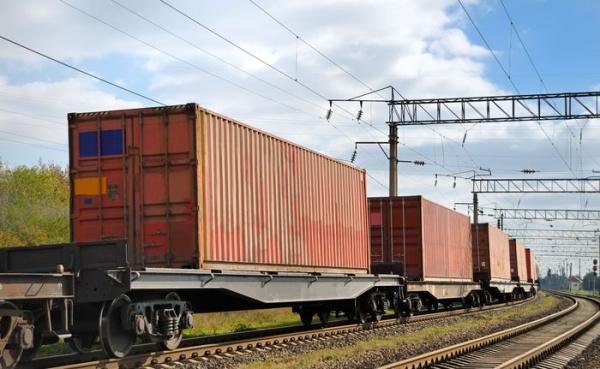 Куда уходят транскаспийские грузовые потоки