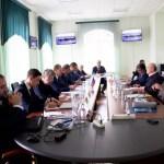 Россия и Иран обсудили сотрудничество в сфере рыболовства
