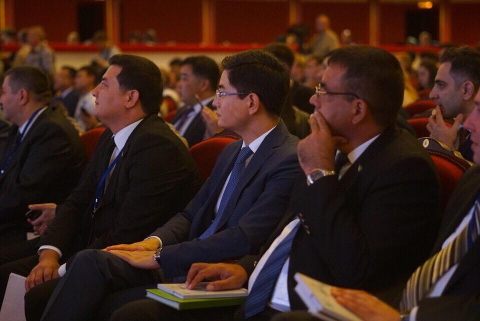Каспийский экспертный клуб обсудил информационную повестку Каспия