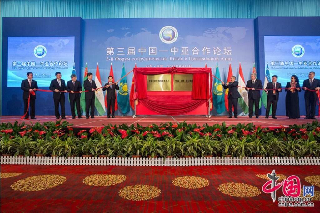 По направлению к торговому блоку Центральной Азии и Кавказа