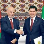 Туркмения планирует поставлять электроэнергию в Афганистан