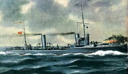 Энзелийская операция 1920 года