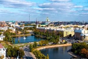 В Астрахани пройдёт медиатренинг по информационному пространству Каспия