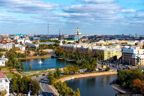В Астрахани состоится заседание Каспийского экспертного клуба