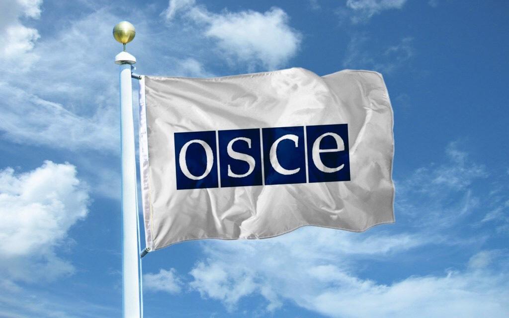 ОБСЕ поддержит развитие транскаспийских транспортных коридоров